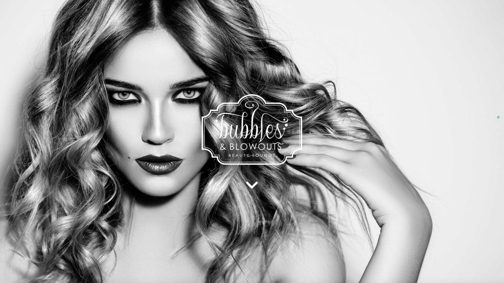 Bubbles & Blowouts - Blow Dry Bar