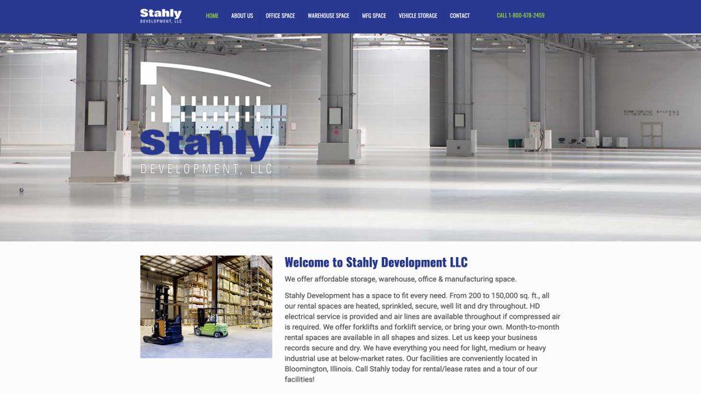 Stahly Development