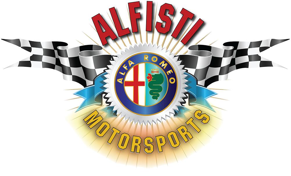 Alfisti Motorsports Logo