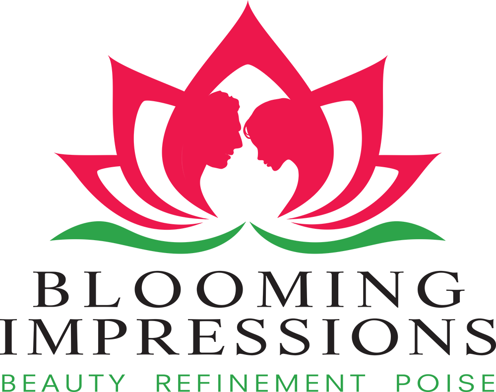 Blooming Impressions Logo