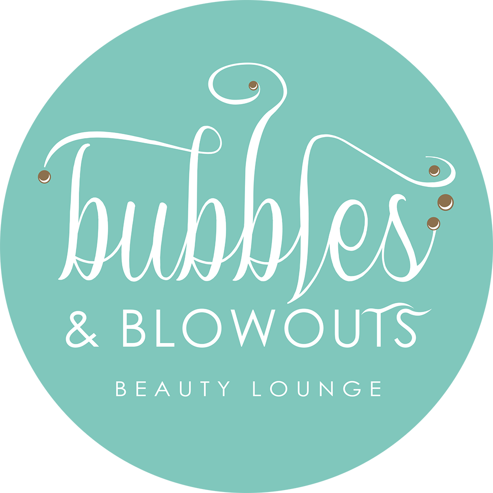 Bubbbles & Blowouts Logo