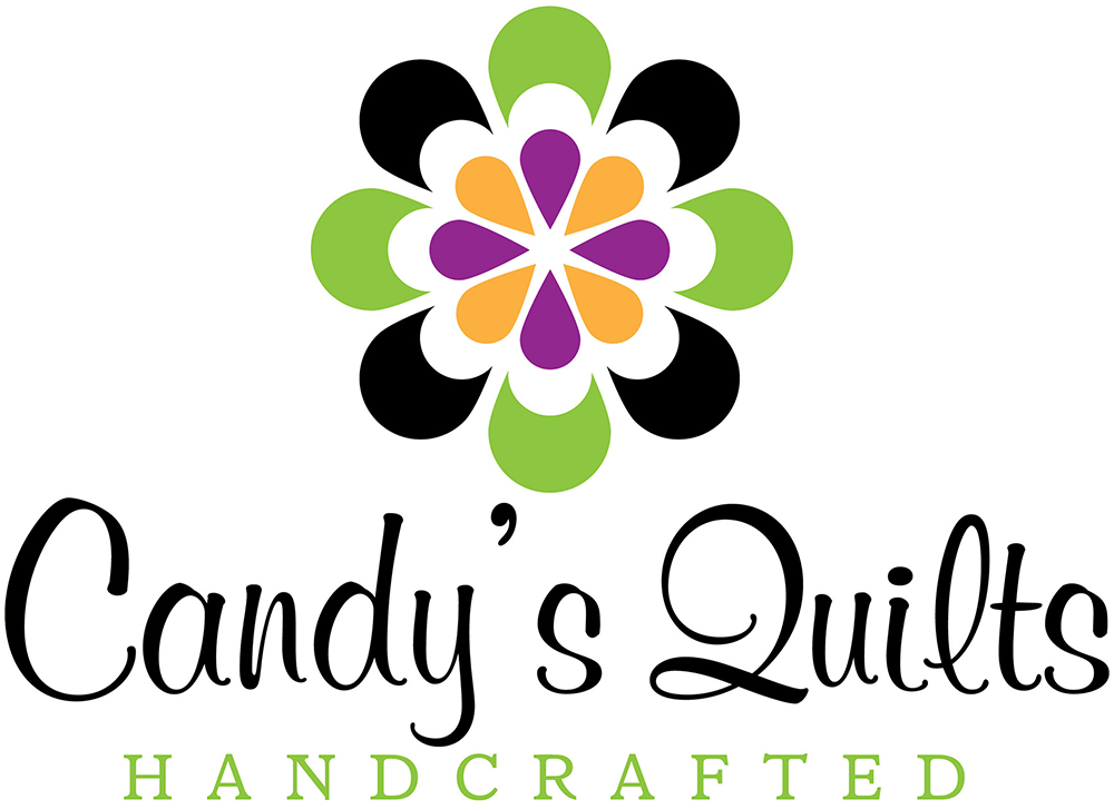 Candy's Quilts Logo