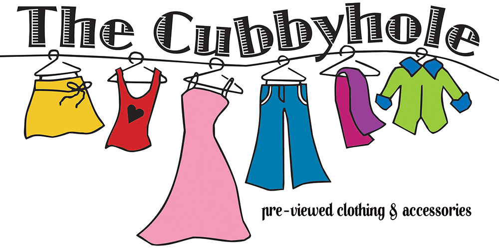 The Cubbyhole Consignment Logo