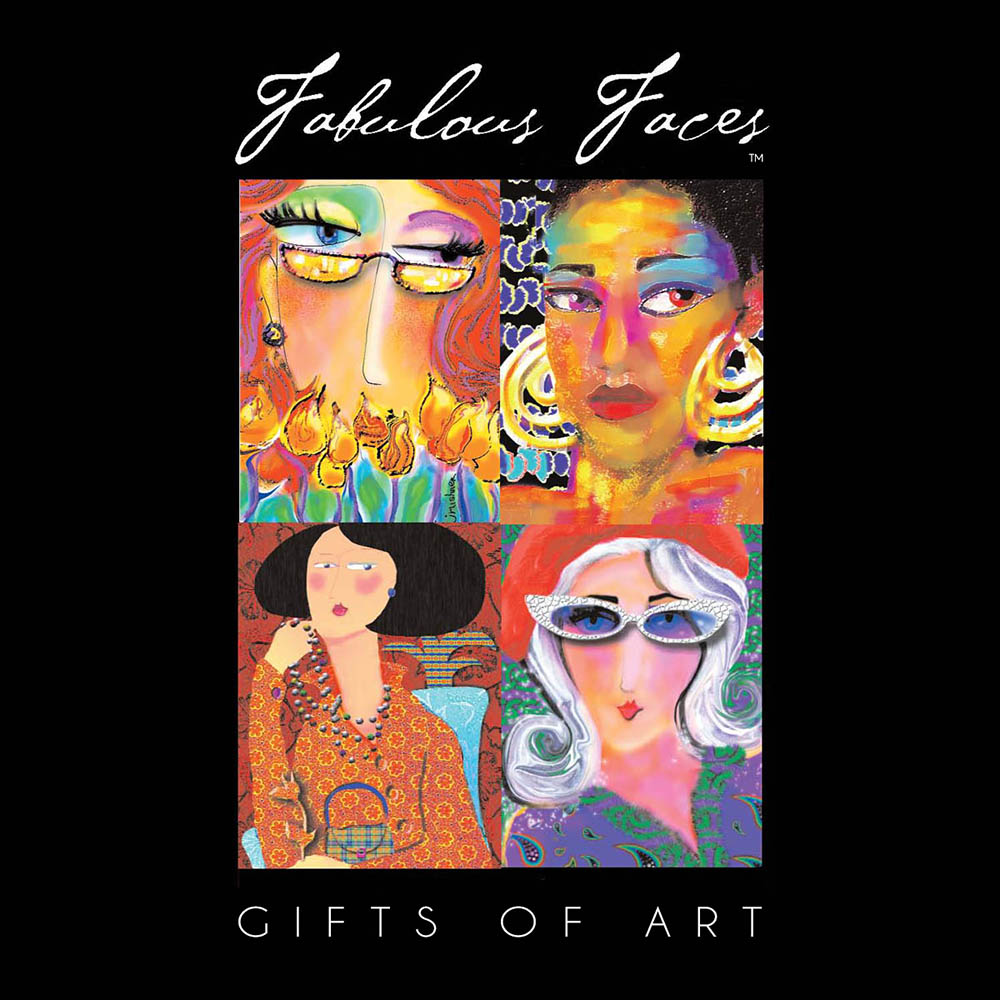Fabulous Faces Catalog