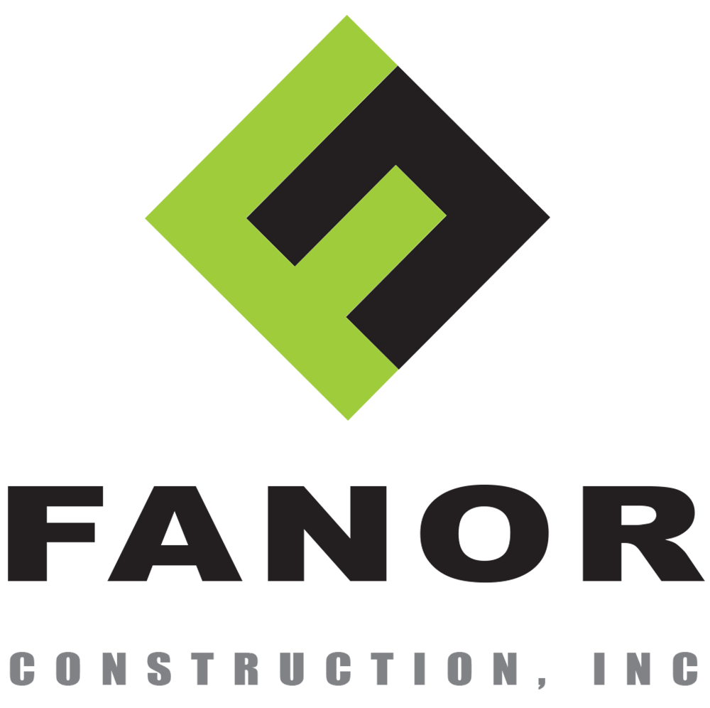 Fanor Construction Logo