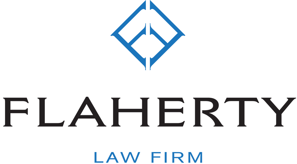 Flaherty Law Firm Logo