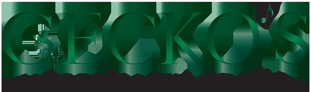 Geckos Hospitality Group Logo