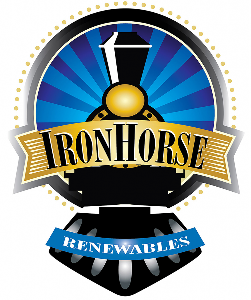 IronHorse Renewables Logo