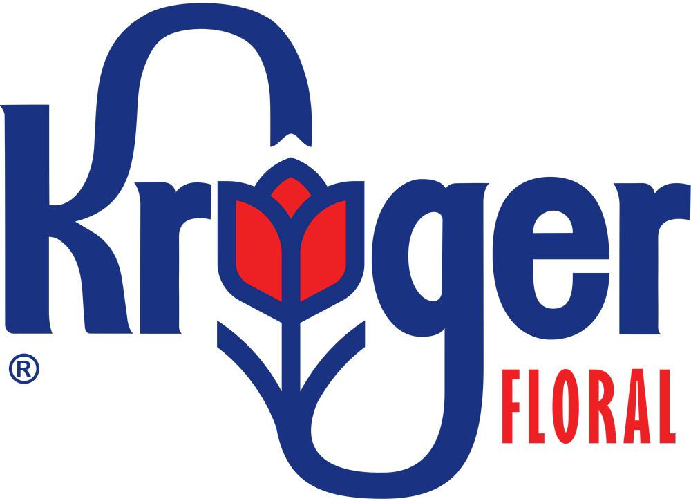Kroger Floral Logo
