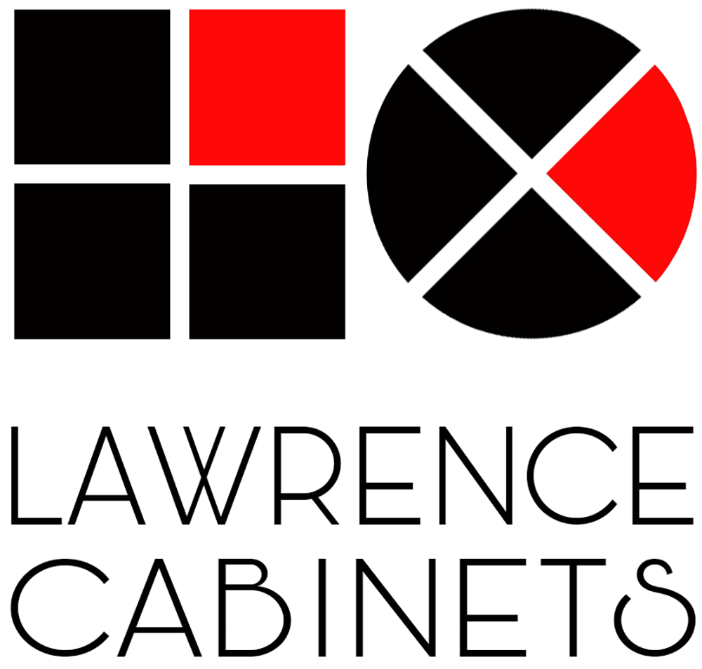 Lawrence Cabinets Logo