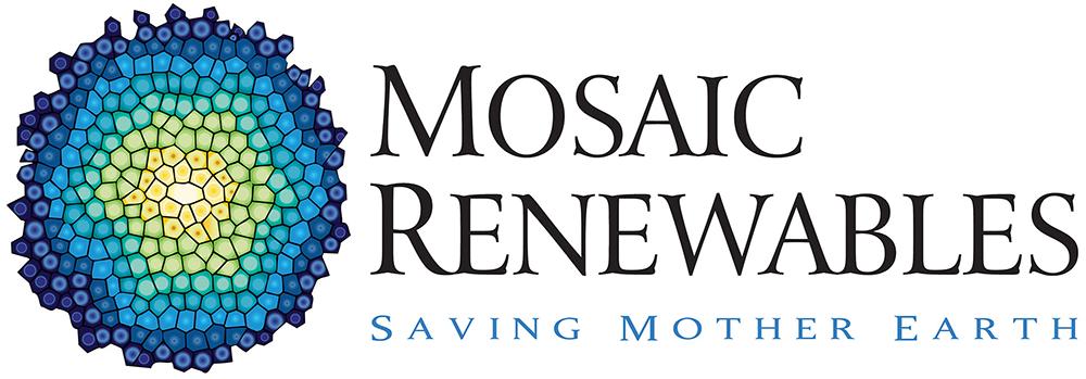 Mosaic Renewables Logo