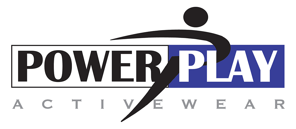 PowerPlay Activewear Logo