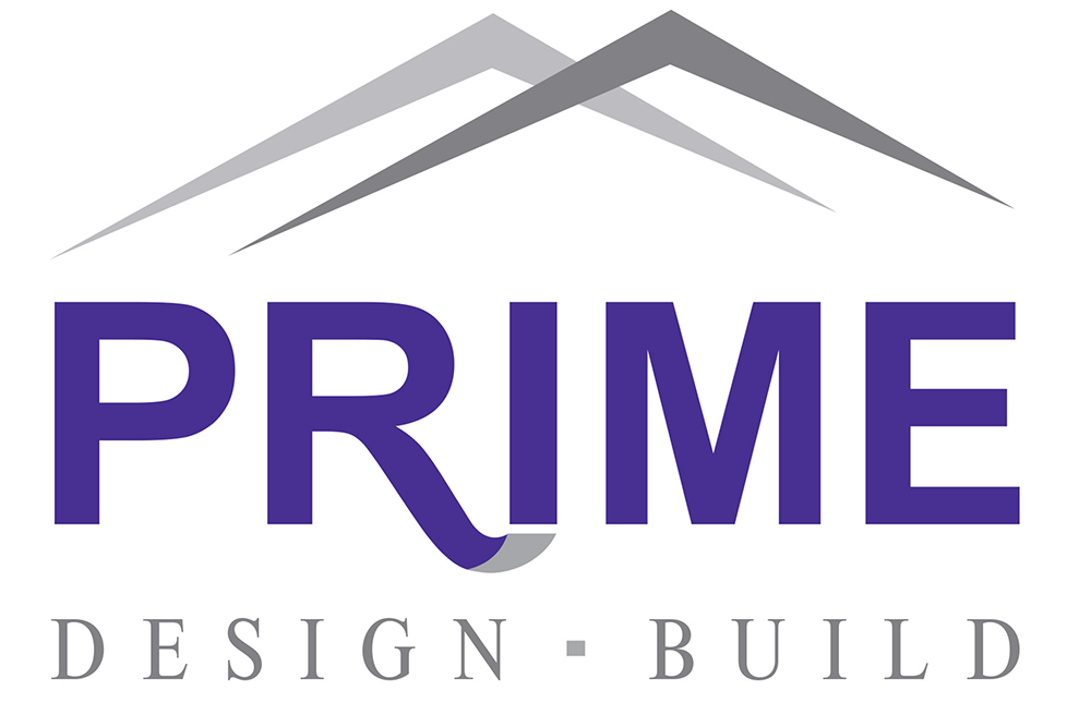 Prime Design Builders Logo