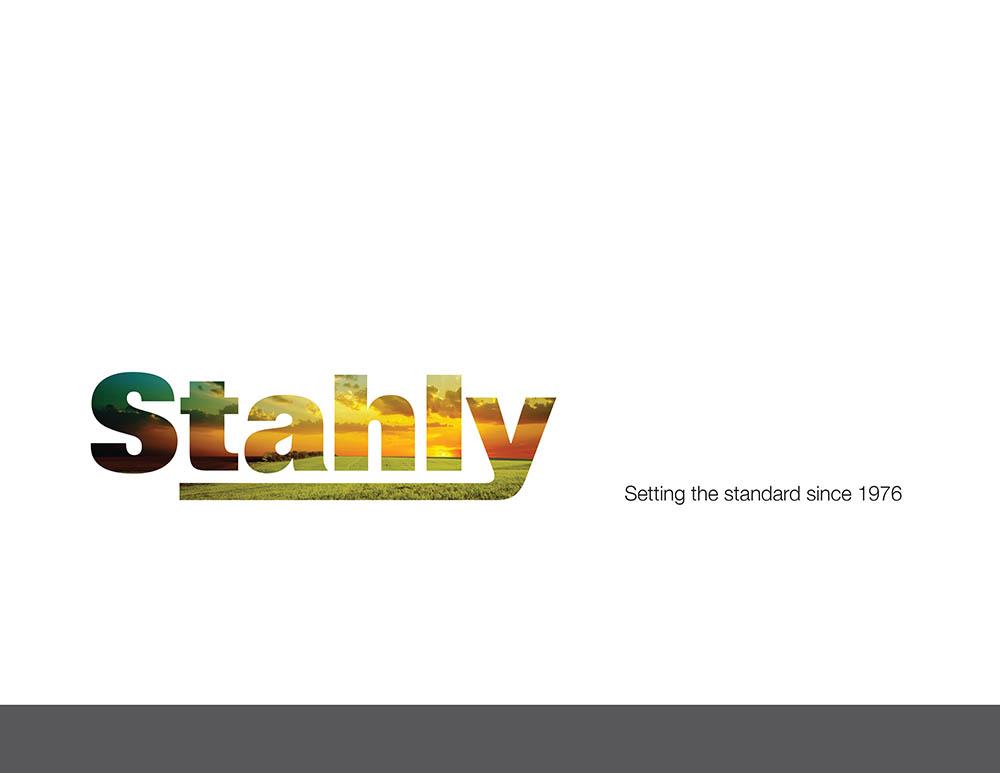 Stahly Catalog