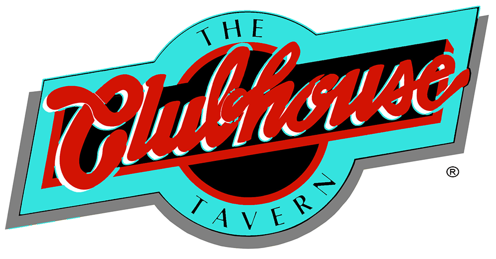 The Clubhouse Tavern Logo