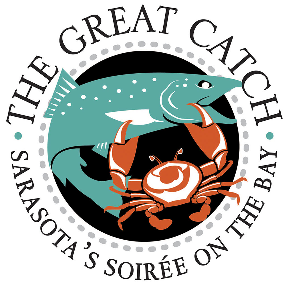The Great Catch Logo