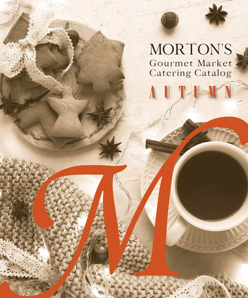 Mortons Fall Catering Guide