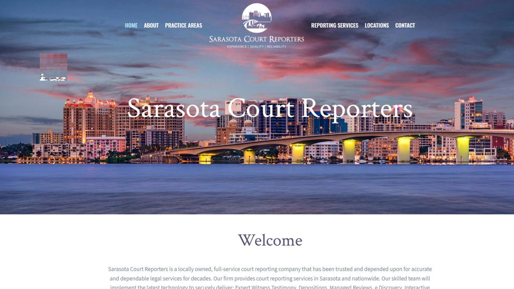 Sarasota Court Reporters